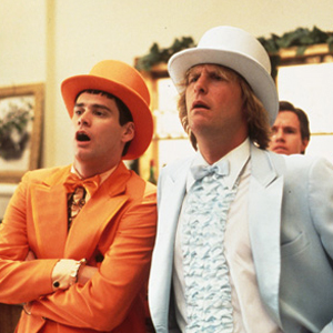 Jeff Daniels, Jim Carrey, Dumb and Dumber