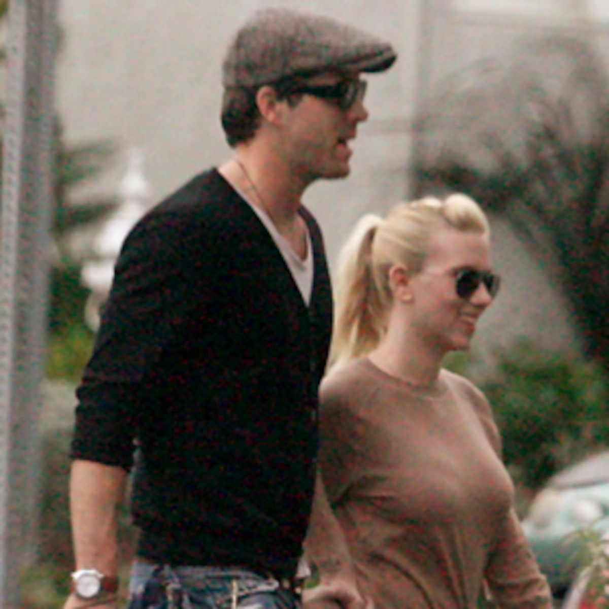 Scarlett Johansson And Ryan Reynolds Timeline Of Their Stealth Marriage E Online