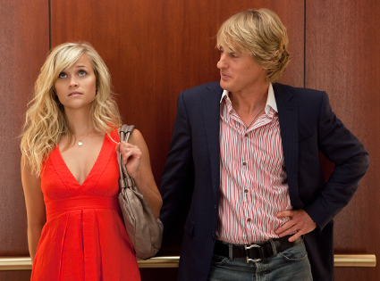 How Do You Know, Reese Witherspoon, Owen Wilson