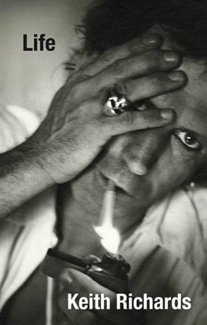 Keith Richards, Life