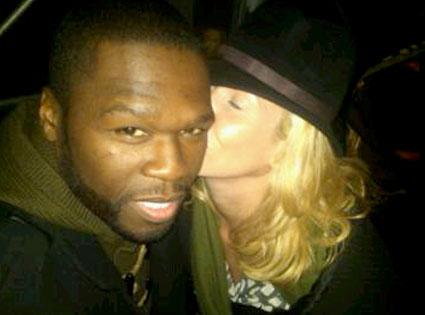 50 Cent, Twitter
