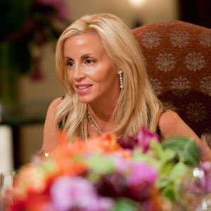 THE REAL HOUSEWIVES OF BEVERLY HILLS, Camille Grammer