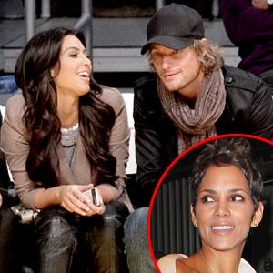Kim Kardashian, Gabriel Aubrey