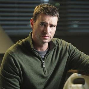 Scott Foley, Grey's Anatomy