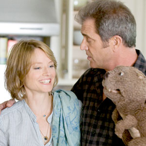 The Beaver, Jodie Foster, Mel Gibson