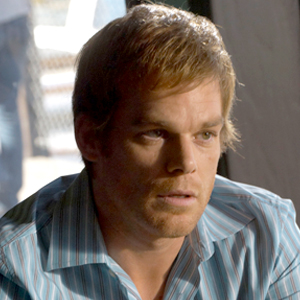Michael C. Hall, Dexter