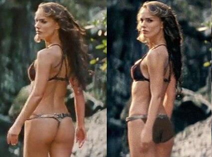 Mature bikini movies