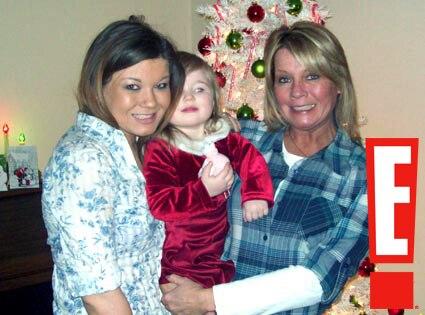 Amber Portwood, Leah Portwood, E! Watermark