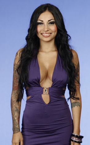 What nationality is brittanya