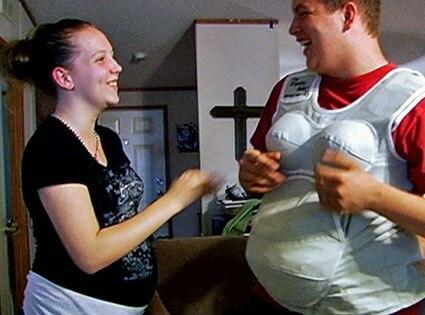 Brooke Smitherman-Tarrant, 16 & Pregnant
