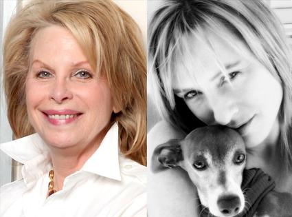 Ronni Chasen, Jill Gatsby