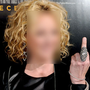 Guess Which Celebrity