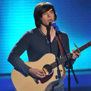 American Idol, Tim Urban