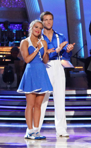 DWTS, Dancing With The Stars, Jake Pavelka, Chelsea Hightower