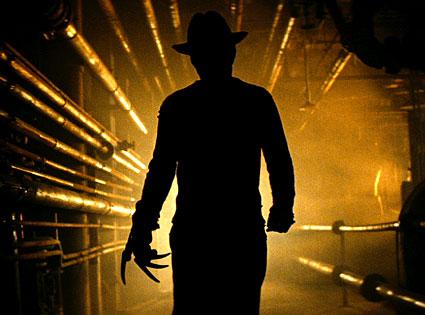 Jackie Earl Haley, A Nightmare on Elm Street