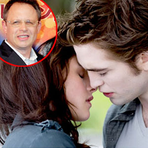 Bill Condon, Kristen Stewart, Robert Pattinson, New Moon