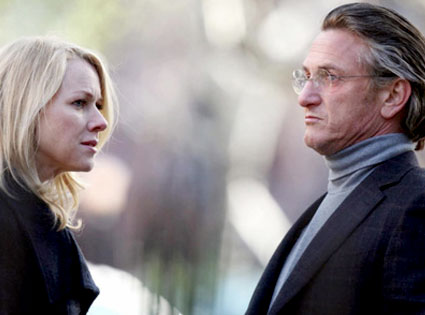 Fair Game, Naomi Watts, Sean Penn