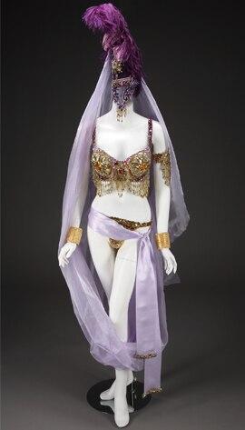 Anna Nicole Auction, Genie Costume