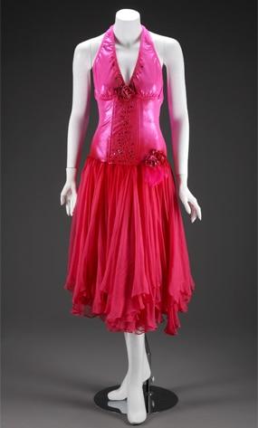 Anna Nicole Auction, Richie Rich dress
