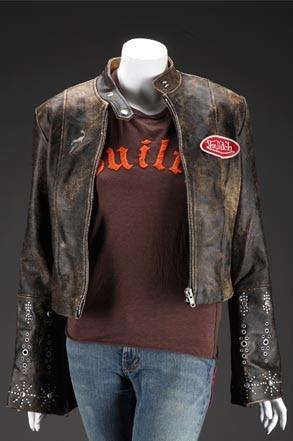 Anna Nicole Auction, Von Dutch Jacket