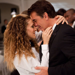 SATC 2, Sex and the City 2 Movie, Sarah Jessica Parker, Chris Noth