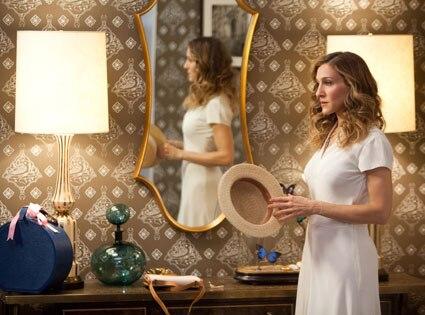 SATC 2, Sex and the City 2 Movie, Sarah Jessica Parker