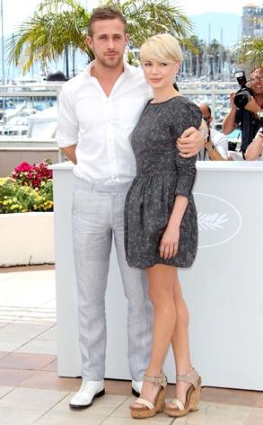Ryan Gosling, Michelle Williams