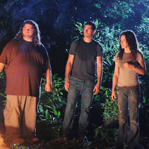 Lost, JORGE GARCIA, MATTHEW FOX, EVANGELINE LILLY, JOSH HOLLOWAY