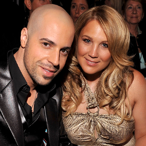 Chris Daughtry, Deanna Daughtry