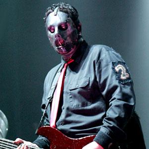 Paul Gray, Slipknot
