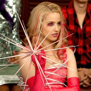Glee, Dianna Agron