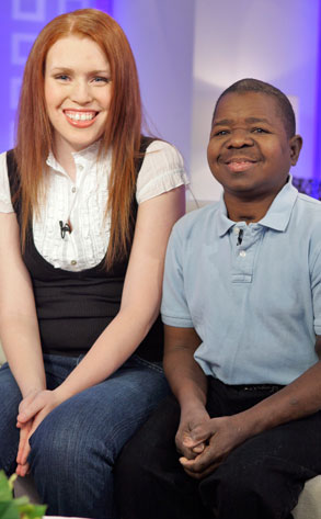 Gary Coleman, Shannon Price