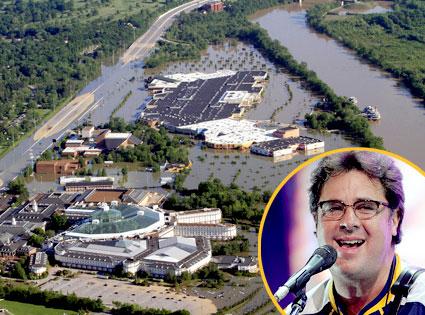 Grand Ole Opry, Nashville, Vince Gill