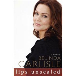 Belinda Carlisle, Lips Unsealed