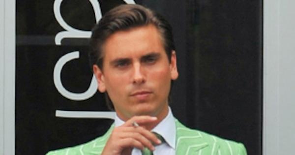 Scott Disick to Design Fashion Line...Yes, Seriously | E! News