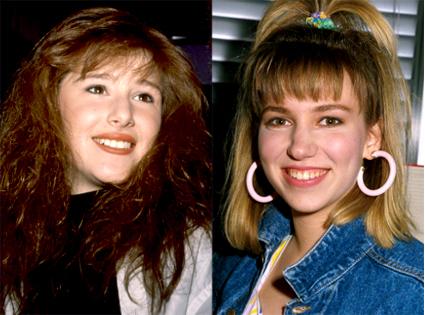 Debbie Gibson, Tiffany