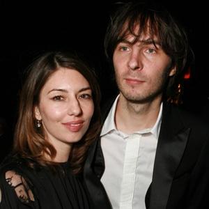 Sofia Coppola, Thomas Mars