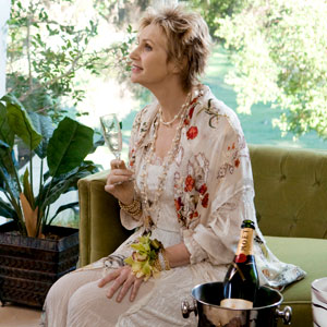 Jane Lynch, Party Down