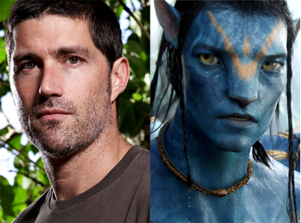 Lost, Matthew Fox, Avatar