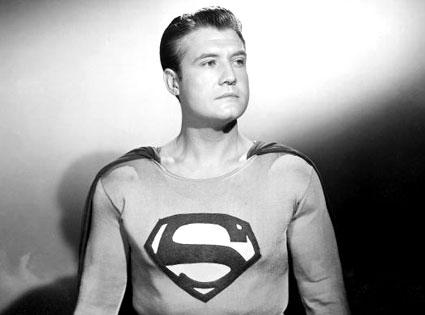 George Reeves, Superman