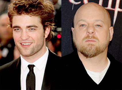 Robert Pattinson, David Slade