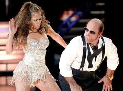 Jennifer Lopez, Tom Cruise