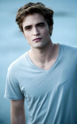 Robert Pattinson, Eclipse