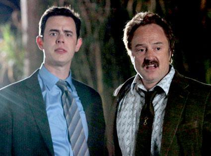 The Good Guys, Colin Hanks, Bradley Whitford