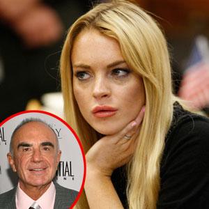 Lindsay Lohan, Robert Shapiro