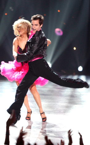 SO YOU THINK YOU CAN DANCE, Billy Bell, Anya Garnis
