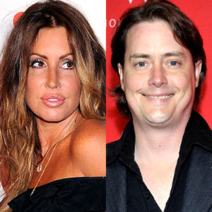 Jeremy London, Rachel Uchitel