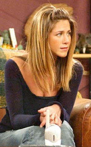 Jennifer Aniston, Friends