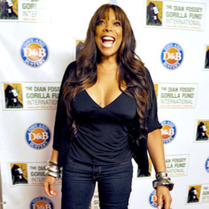 Spin Crowd,Wendy Williams