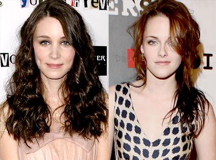Rooney Mara, Kristen Stewart